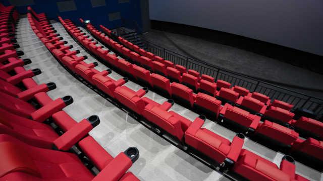 上海电影院3月28日恢复营业,在线购票享受10元补贴