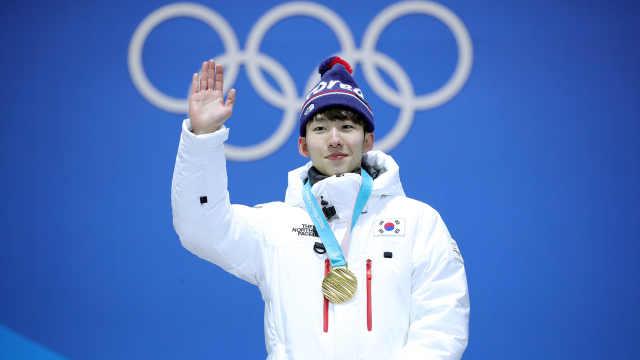 韩国短道脱裤事件宣判,冬奥冠军被判刑1年缓刑2年