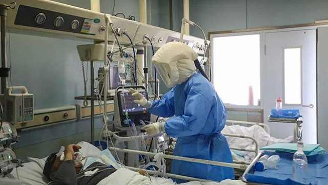 【口述一线】第16集——武汉医院:医患同唱《茉莉花》