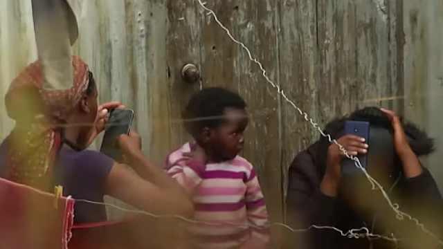 南非政府推算最坏情况40%人口感染,专家:防疫面临重重难关