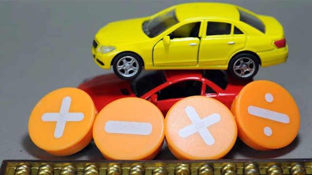 没买车的恭喜了,各种购车优惠补贴来啦!