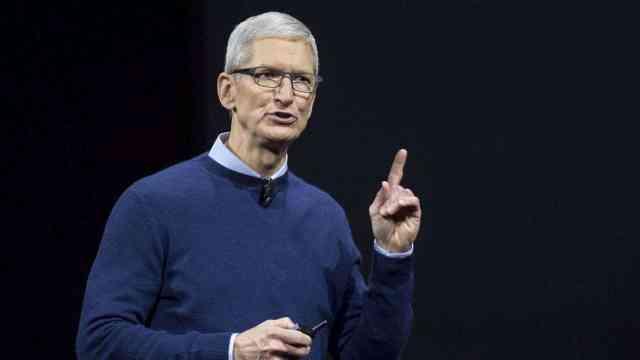 库克点赞中国抗疫,苹果为雷神山等6家医院捐款2000万