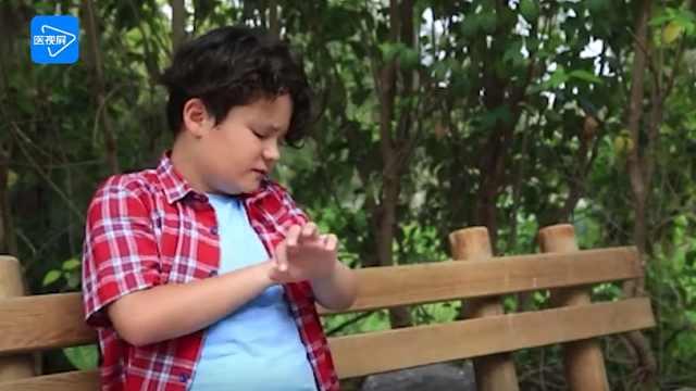 第8节:夏季三痛三红,当心登革热!
