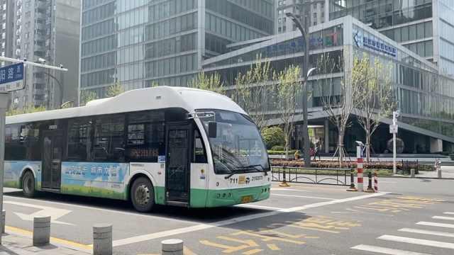 车都在跑着呢!武汉公交地铁发文辟谣:公共交通并未暂停