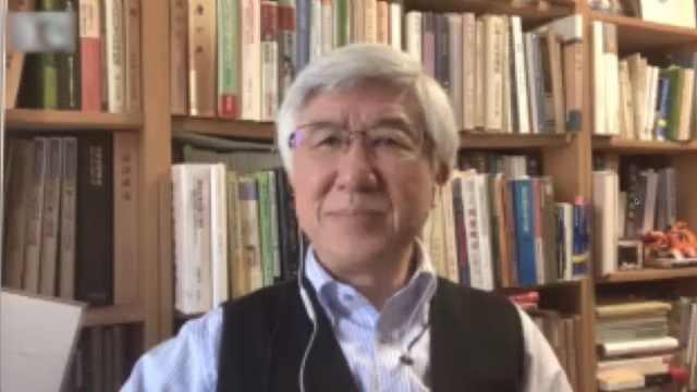 剑桥日本史主编:改变日本的一位医生,一位秘书,一位记者