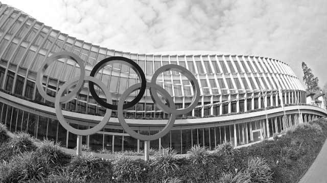 IOC:推迟东京奥运不违背宪章,将给北京冬奥会带来机遇
