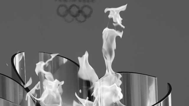 东京奥组委:考虑在全日本进行奥运圣火巡回展览