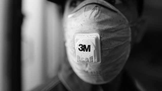 3M回应特朗普禁止口罩出口:有违人道主义,还会适得其反