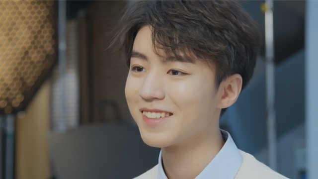 王俊凯纪录片上线,跟随春日阳光男孩一起成长!
