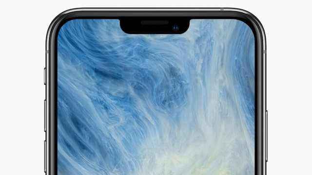 iPhone 12 Pro系列刘海面积或大幅减小
