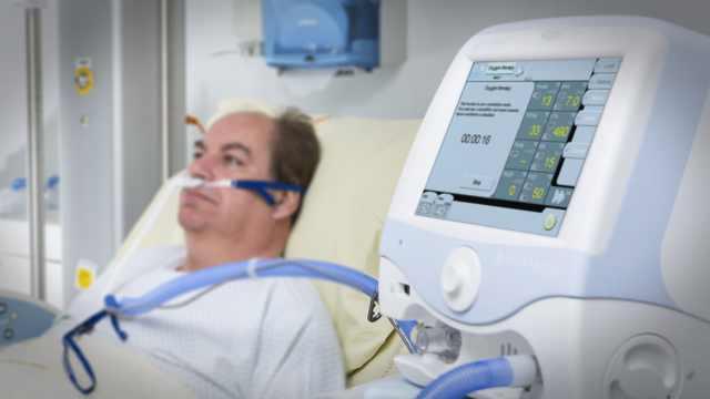 造一台新冠肺炎患者用的呼吸机有多难?中国掌握核心技术吗?