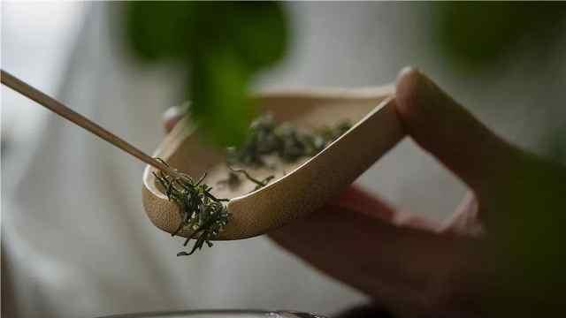 比龙井茶成名更早,隐匿杭州径山,这道名茶给你不一样的体验