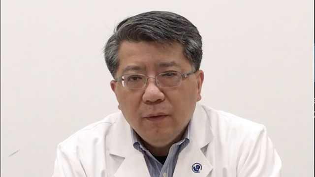 """""""最毒""""乳腺癌""""中国方案""""登权威杂志:患者生存率提高6%"""