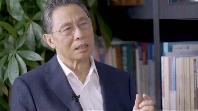 钟南山:现在谈全球疫情拐点为时尚早,恐怕还需要两周