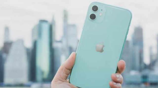 苹果iPhone 11线上渠道降价20%,华为Mate40将首发麒麟1020