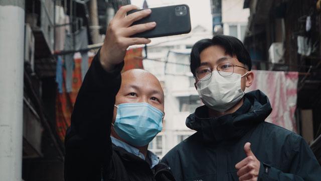 抗疫一线摄影记者,用影像记录从封锁到本色回归的武汉