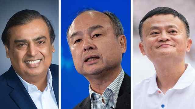 福布斯盘点企业家抗疫:亚洲首富安巴尼、李嘉诚、马云做了啥