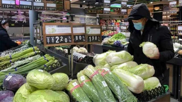 降幅收窄,3月社会消费品零售总额下降15.8%