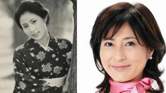 日本女演员冈江久美子感染新冠病毒去世,曾出演《排球女将》