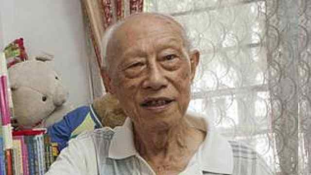 《乱世佳人》译者陈良廷逝世,享年91岁