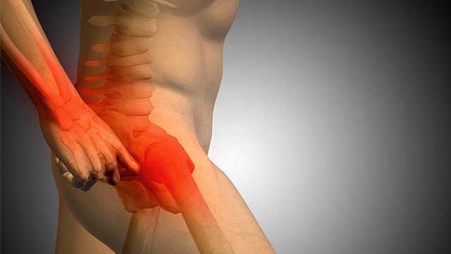 第17节:关节痛的诊断提示