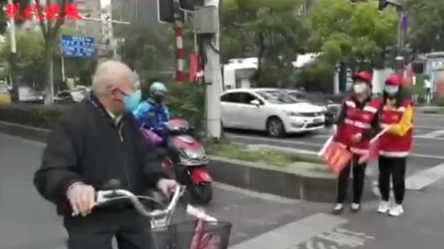 """今后南京报考驾照学员须先上路""""执勤""""两小时"""