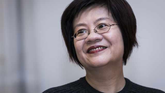 当当网高管称控制权仍掌握在俞渝手中,100%支持她