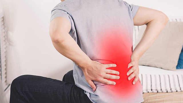 第21节:腰腿痛高危患者提示