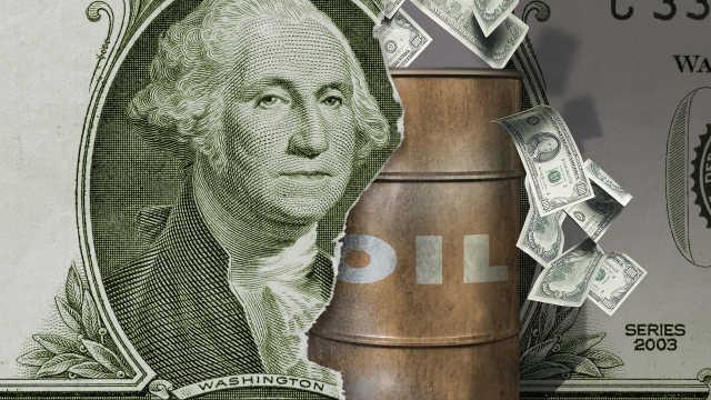 美国海底钻探油企申请破产,高盛预计储油空间三四周耗尽
