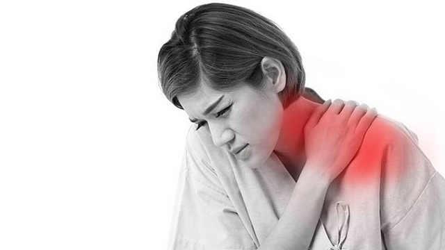 第4节:颈肩痛的常规检查