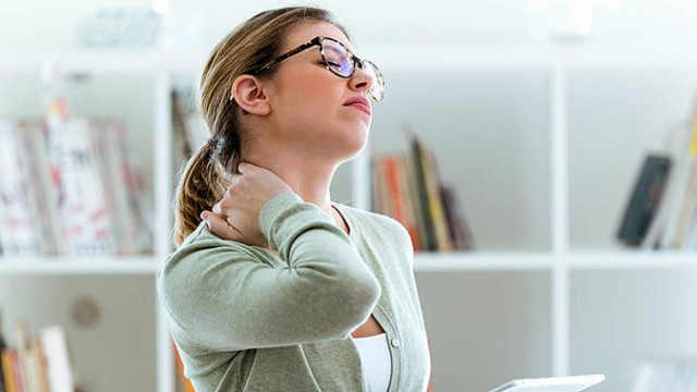 第9节:什么是椎动脉型颈椎病