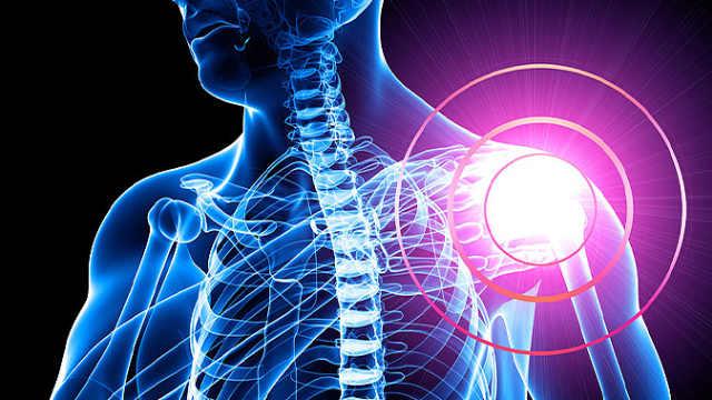 第15节:颈肩痛诊断提示