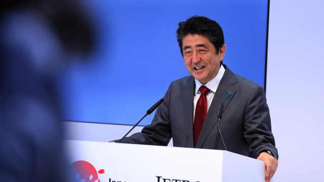日本负担奥运延期追加费用?安倍首次回应:完全没有承诺