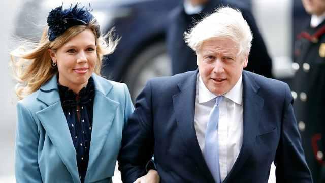 英国首相儿子取名尼克向救命医生致敬,承认曾做死亡准备