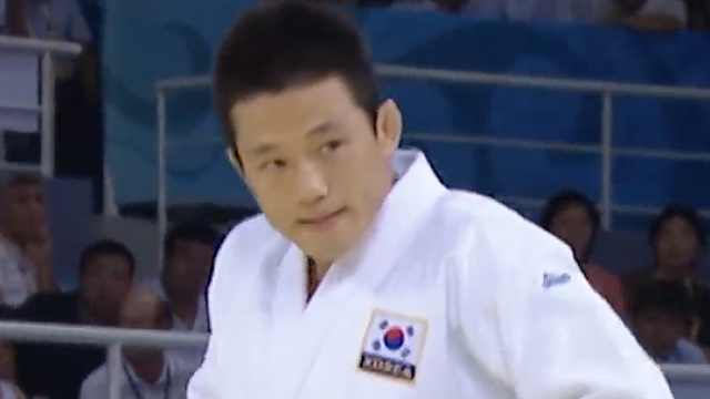 韩国奥运亚军性侵少女被捕,韩媒扒他黑历史:曾涉嫌殴打女性