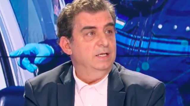 法国医生爆猛料:巴黎12月就发现新冠病例
