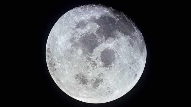 特朗普政府起草月球采矿协议,提议未来在月球基地建立安全区