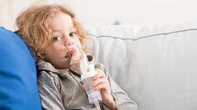 第3节:呼吸困难的体检要点