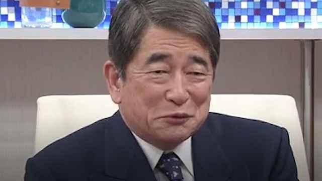 日本知名外交智囊冈本行夫患新冠肺炎去世,曾任小泉首相助理