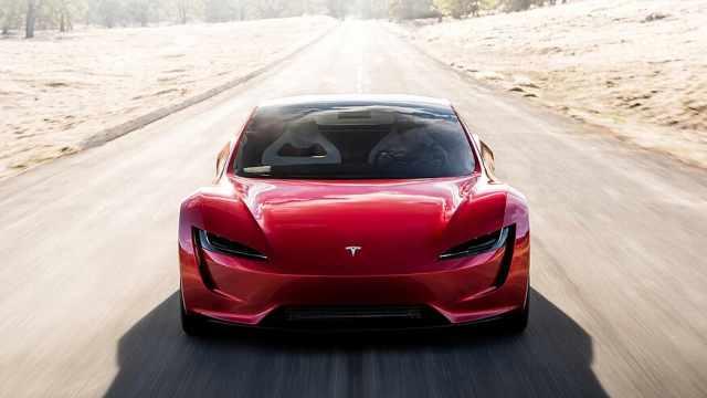 特斯拉超跑跳票了?Roadster或约2022年再问世