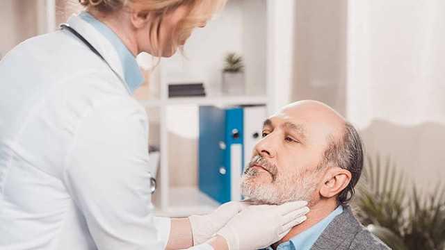 第4节:出现咯血需要做哪些一般检查?