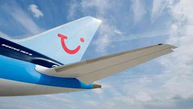 欧洲最大旅游公司拟裁员8000人,降低管理成本30%