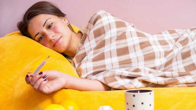 第19节:急性发热的高危患者提示