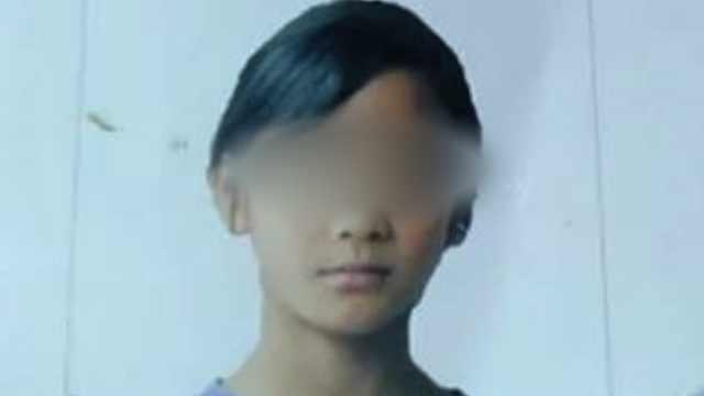 广西10岁失踪女孩被掩埋在耕地,嫌疑人已落网