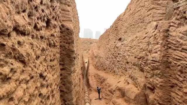 成都考古大发现:一个科技园挖出6000座各朝古墓