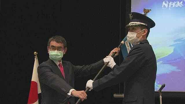 日本正式成立宇宙作战队:监视陨石、人造卫星和太空垃圾