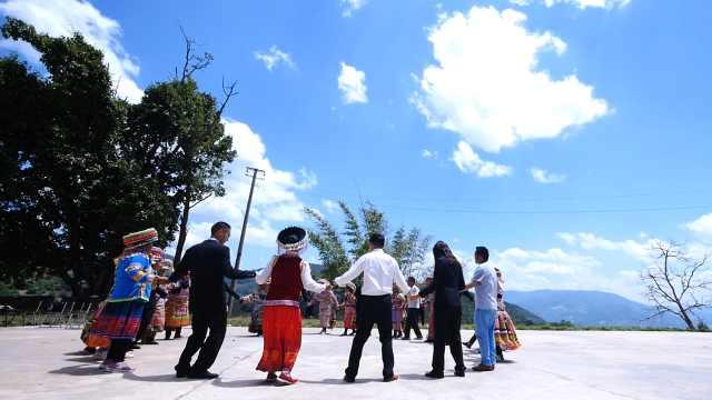谱写博南古道民族团结进步新篇章