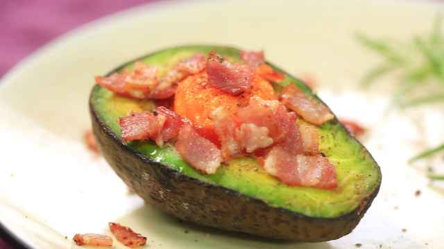 超简单的高颜值营养早餐,减脂美颜就吃它!