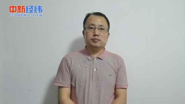 李宇嘉:河南永城官方平台不能取代中介作用