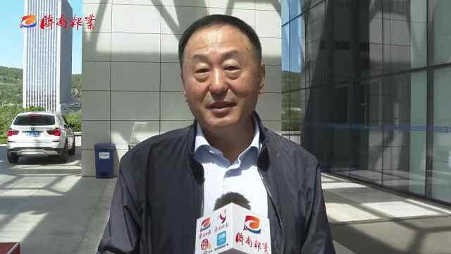 全国人大代表李玮:做好金融服务,助力乡村振兴